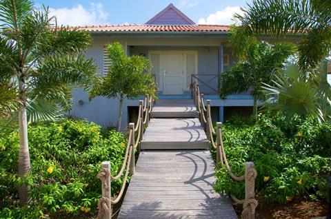Caribbean Club Bonaire Bonaire Bonaire Santa Barbara sfeerfoto 1