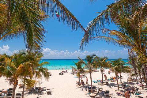 Sfeerimpressie Startpakket Mexico - Cancun