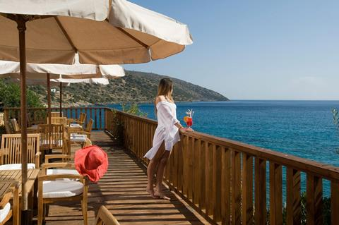 Candia Park Village Griekenland Kreta Agios Nikolaos sfeerfoto 3