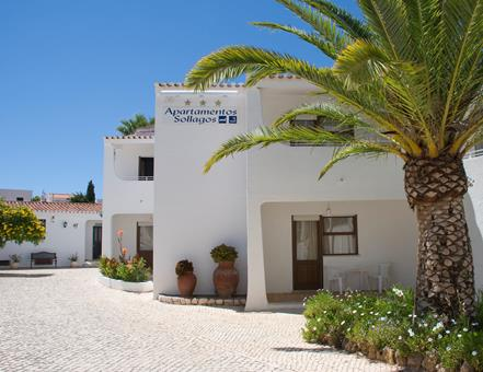 Sollagos Portugal Algarve Lagos sfeerfoto 1