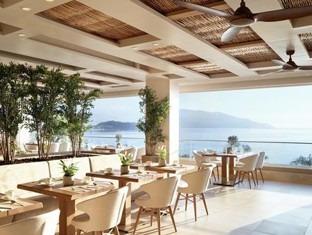 Fantastische vakantie Corfu 🏝️Ikos Dassia
