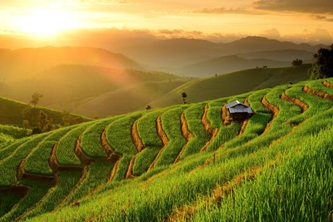 22-daagse rondreis Thailand Compleet