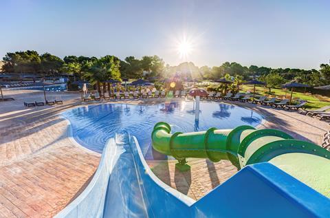 All inclusive herfstvakantie Ibiza - TUI MAGIC LIFE Cala Pada