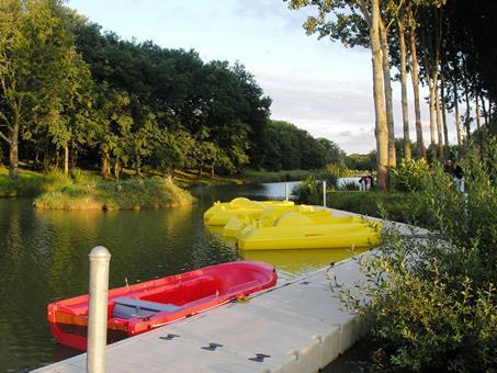 Super autovakantie Pays de la Loire 🚗️De Dugny