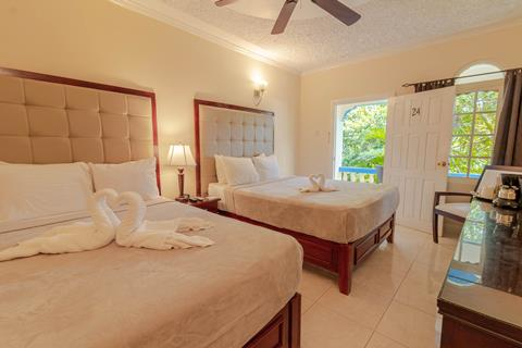 Travellers Beach Resort Jamaica Negril Negril sfeerfoto 1