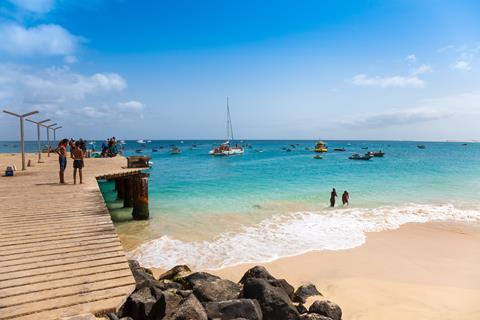 11-daagse rondreis veelzijdig Kaapverdië