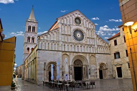 Last minute vakantie Istrië 🚗️15-daagse rondreis Grand Tour KroatiÃ«