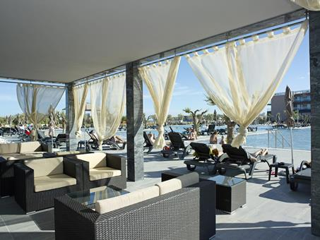 Vila Galé Lagos Portugal Algarve Lagos sfeerfoto 1
