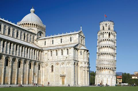 8-daagse rondreis Venetie, Florence & Cinque Terre Italië   sfeerfoto 4
