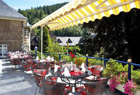 R�ters Parkhotel