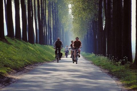 8-daagse fietsreis Vennbahn