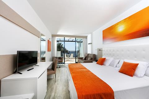 Sandos Papagayo Beach Resort Spanje Canarische Eilanden Playa Blanca sfeerfoto 4
