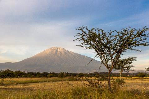 16-daagse safari Verrassend Tanzania icm Zanz