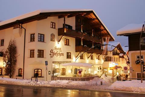 Hotel Zell am See - Zum Hirschen