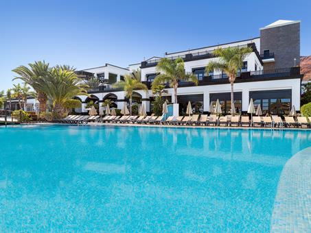 H10 Rubicon Palace Spanje Canarische Eilanden Playa Blanca sfeerfoto 2
