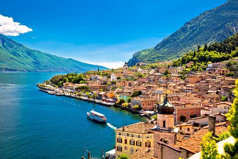 8-daagse rondreis Dolomieten en Gardameer