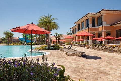 Regal Oaks - a CLC World Resort Verenigde Staten Florida Orlando/Kissimmee sfeerfoto 4
