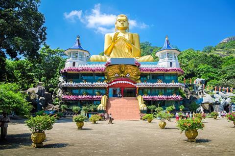 22-daagse fly-drive Grand Tour Sri Lanka