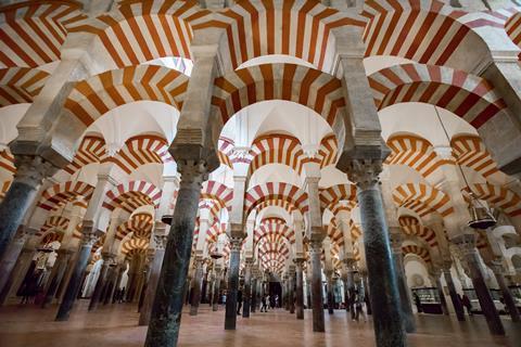 8-daagse rondreis Koningssteden van Andalusi&