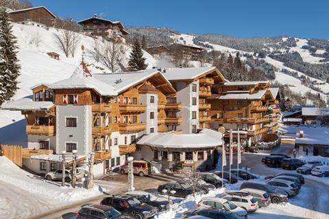 Top wintersport Salzburgerland ⛷️Die Sonne