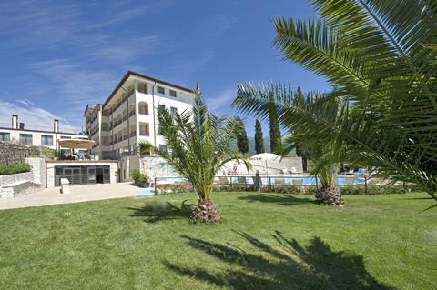 Villa Luisa Resort & Spa Italië Gardameer San Felice del Benaco sfeerfoto 3