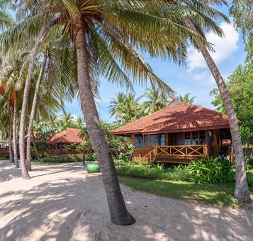 Regent Chalet Resort Beach Cha Am Thailand Golf van Thailand Cha Am sfeerfoto 1