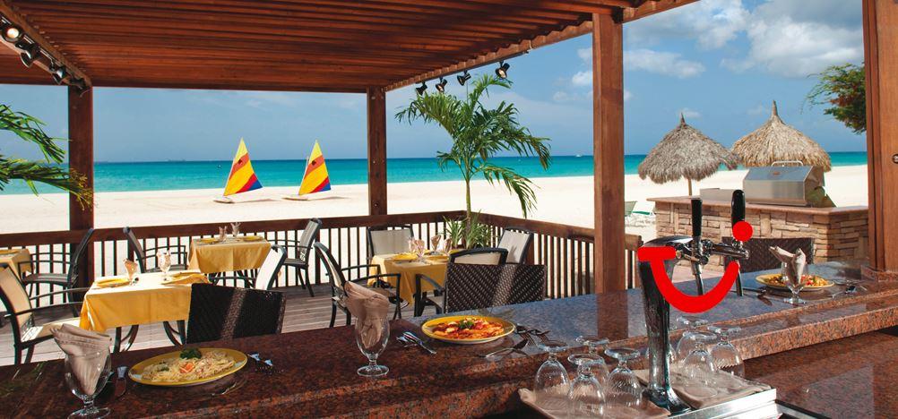 Divi aruba all inclusive hotel druif beach aruba tui - Divi all inclusive resorts ...