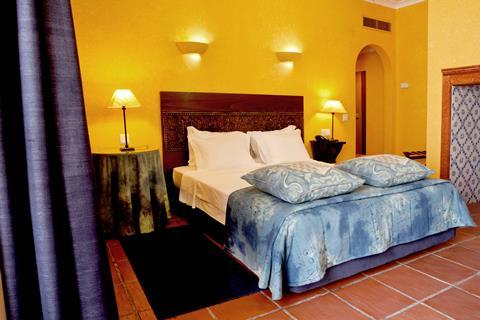 Convento d'Alter Portugal Portalegre Alter Do Chao sfeerfoto 1