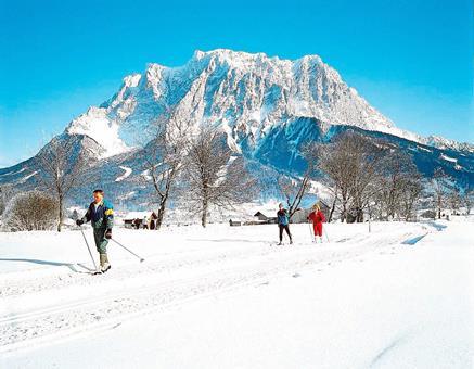 Heerlijke wintersport Tirol ⛷️Via Claudia