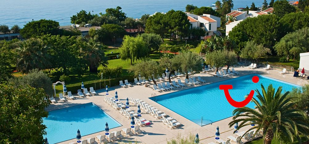 Naxos beach hotel giardini naxos itali tui - Hotel giardini naxos 3 stelle ...