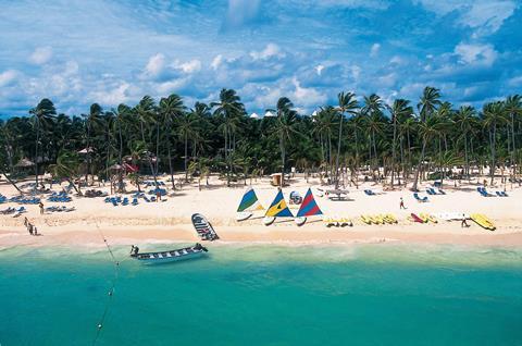 RIU Bambu Dominicaanse Republiek Punta Cana Punta Cana sfeerfoto 3