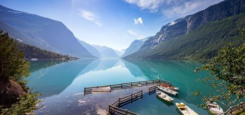 15-daagse rondreis Natuurlijk Noorwegen en Zw