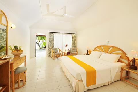 Sun Island Resort Malediven Malediven Nalaguraidho sfeerfoto 3