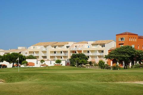 Goedkope vakantie Hérault 🏝️Palmyra Golf