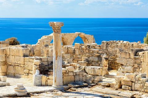 8 daagse rondreis Het Cyprus van Aphrodite