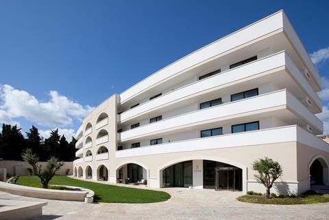 Vittoria Resort & Spa Italië Puglia Otranto sfeerfoto 2