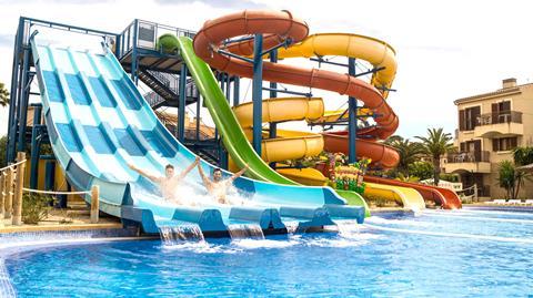 Albir Garden Resort & Aquapark Spanje Costa Blanca Albir sfeerfoto 3