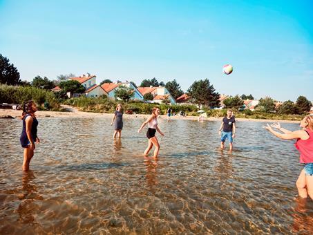 Goedkope vakantie Zuid-Holland 🚗️Center Parcs Port Zelande