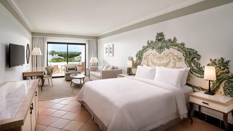 Pine Cliffs Resort Portugal Algarve Praia da Falésia sfeerfoto 4