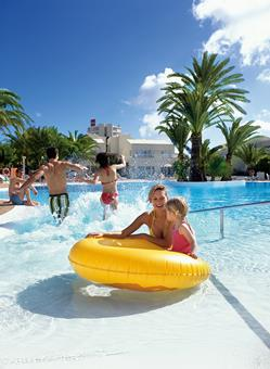All inclusive vakantie Fuerteventura - RIU Oliva Beach Resort