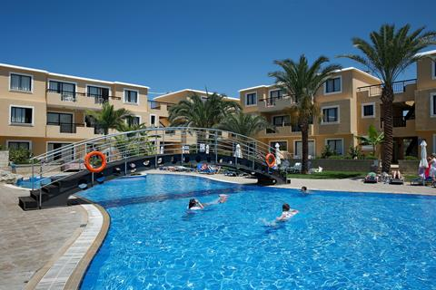 Pagona Cyprus West-Cyprus Paphos  sfeerfoto groot