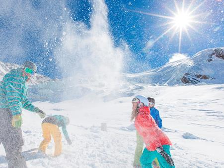 Goedkope skivakantie Saasdal ⛷️Swiss Family Hotel Alphubel
