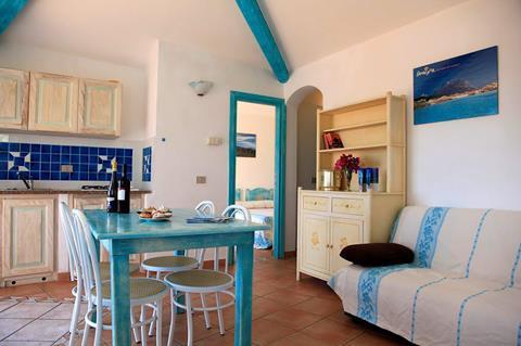 Lu Nibareddu Residence Italië Sardinië Porto Taverna sfeerfoto 2