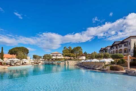 8-daagse Zonvakantie naar TUI SENSATORI Resort Atlantica Aphrodite Hills in West Cyprus