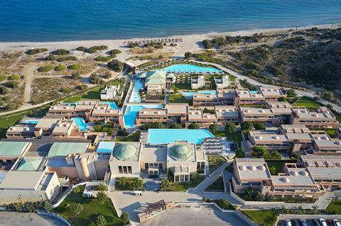 Atlantica Beach Resort Kos Griekenland Kos Kardamena sfeerfoto 3