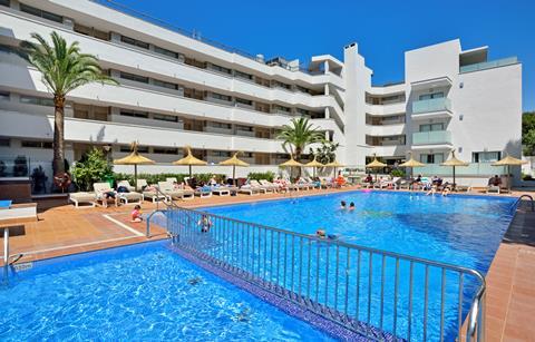 Alua Hawaii Mallorca & Suites Spanje Balearen Palma Nova sfeerfoto 4
