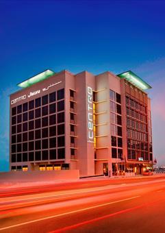 Centro Barsha - Formule 1
