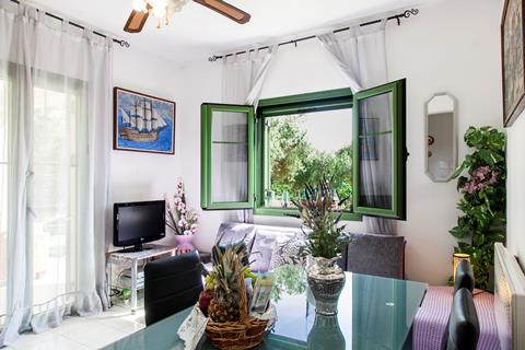 Monambeles Villas Griekenland Kefalonia Svoronata sfeerfoto 4