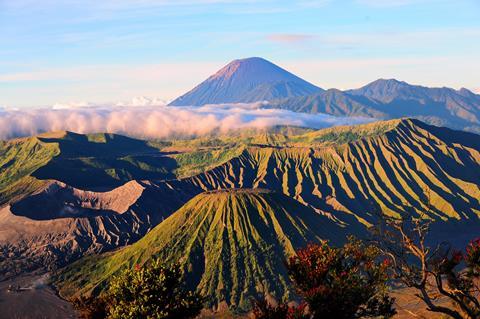 17-daagse singlereis Java & Bali