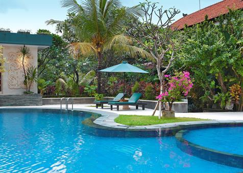 Vila Shanti Indonesië Bali Sanur sfeerfoto 2